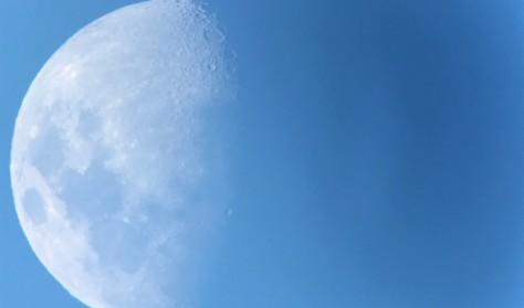 Måne tur