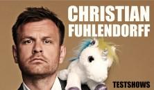 Christian Fuhlendorff testshow