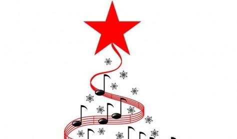 Julekoncert i Højby for børn og voksne