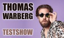 Thomas Warberg - TESTSHOW