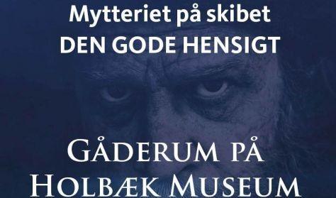 Gåderum - Holbæk Museum