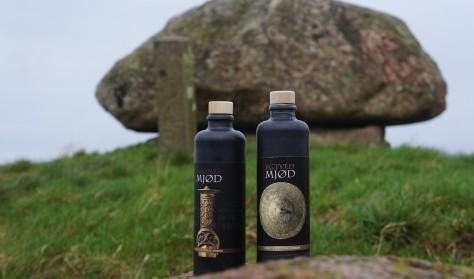 Smag på nordens vin - mjødsmagning og rundvisning på Snoremark