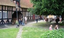 Holbæk Museum - Entrébilletter