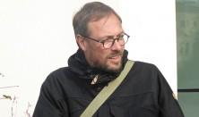 Foredrag: Mød direktøren for Georg Stage