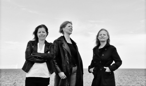 Vinter-jazz koncert med Sophisticated Ladies