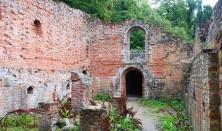 Besøg Antvorskov Klosterruiner