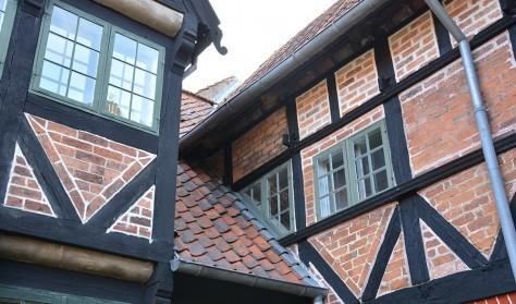 Fyraften på Sorø Museum