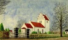 Foredrag om Hømb Kirkes overgang til selveje