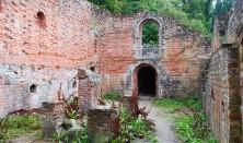 Rundvisning på  Antvorskov Klosterruiner