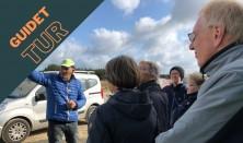 Med Guide på Safari blandt giganter | Grøn bølge