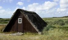 I Nymindegabmalernes fodspor - kunst, natur og frokost med fjordudsigt