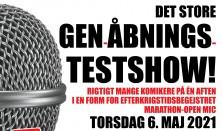 DET STORE GENÅBNINGS-TESTSHOW (scene2)