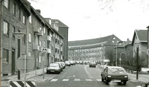 Byvandring - Modernismens huse i Ringsted