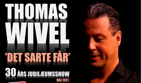 Thomas Wivel - 30 års jubilæumsshow