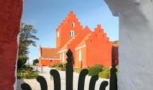 Kirke, kunst og landskab - Odden og Lumsås kirker