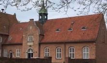 Kirke, kunst og landskab - Anneberg og Nykøbing kirker