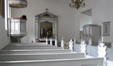 Kirke, kunst og landskab - Dragsholm og Fårevejle kirker