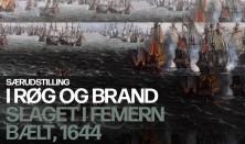 Havets slagmarker - søkrig fra vikingetid til renæssance