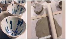 5 x keramik | Kunst og Kultur
