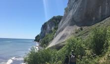 Danmarks vildeste vandre-retreat