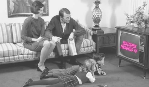 Historisk tirsdags-TV