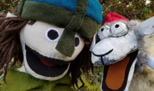 Sommerferieaktivitet - Dukketeater på Sorø Museum