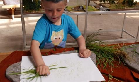 Sommerferieaktivitet - Hverdagens magi på Odsherreds Museum