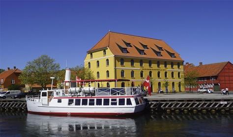 Sejltur på Skælskør Fjord 2021