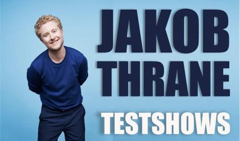Jakob Thrane - TESTSHOW
