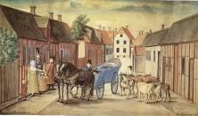 Byvandring i Ringkøbing (Danish)
