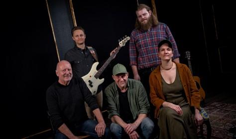 Live & lokalt - Nordjyske talenter