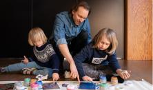 Familiesøndag: NATUREN TALER
