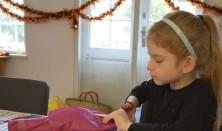Halloween på Ringsted Museum og Arkiv