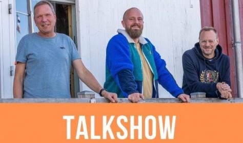 Talkshow - Go' aften Skælskør