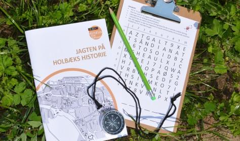 Gå på jagt efter Holbæks historie i efterårsferien