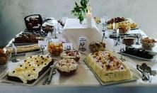 Sønderjysk Kaffebord i forbindelse med Sommermarked