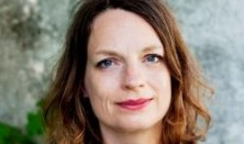 FORFATTERSALON: Charlotte Weitze om 'Rosarium'