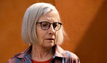 FORFATTERSALON: Susanne Jorn og Helen Davies