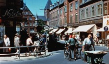 Historisk Tirsdags TV  Hallefilmen – Vor egen by